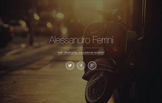 Alessandro Ferrini