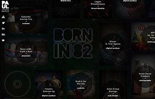 Born In 82