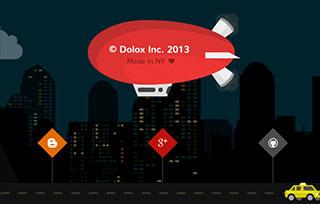 Dolox Inc.