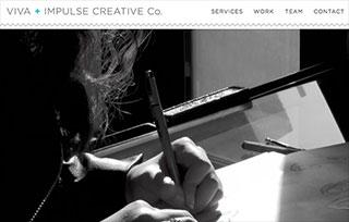 Viva + Impulse Creative Co.