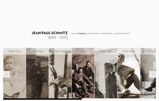 Jean Paul Schmitz