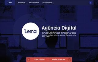 Lema - Agência Digital
