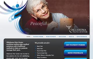 Oklahoma Pain Center