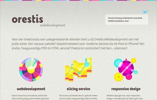 Orestis Webdevelopment
