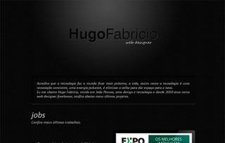 Hugo Fabricio