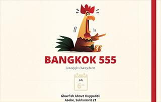 Bangkok HaHaha