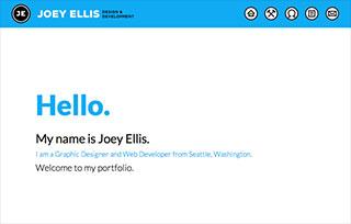 Joey Ellis Design