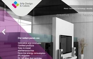 Arte Design & Calore