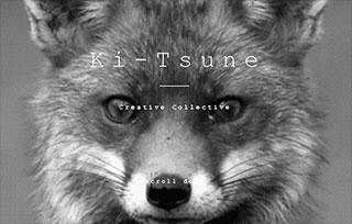 Ki-Tsune || Creative Collective