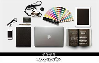 LA CONFECTION