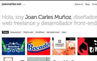 joancarles.net