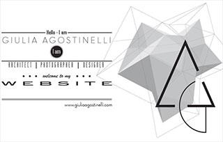 Giulia Agostinelli Website