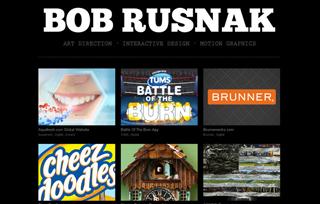 Bob Rusnak | Designer