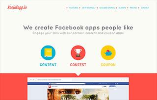 Socialapp