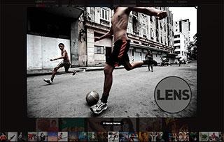 Agencia Lens