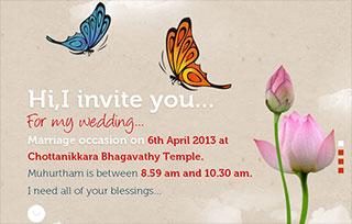 Krishnankutty weds Revathy