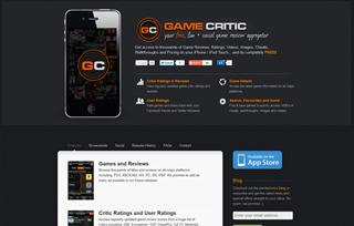 Game Critic