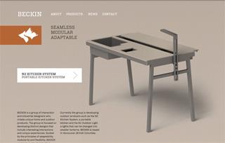 Beckin Design