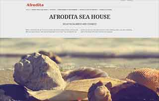 Afrodita Sea House