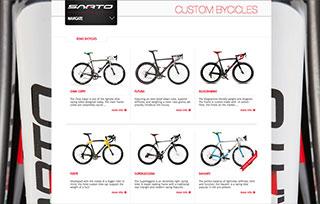 Sarto Cycles