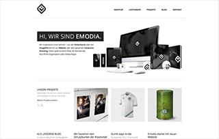 Emodia - Agentur für Design