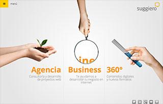 Suggiero Marketing Online