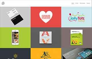 Luke Davies — Graphic Designer