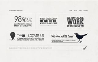 SO Web Design :: Manchester