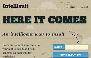 Intellisult