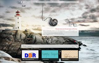 Duff Web Designer