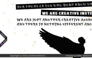 Get Creative Instinct