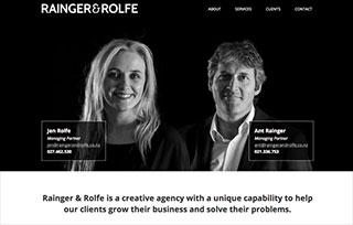 Rainger & Rolf