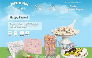 Free-N-Fun Easter