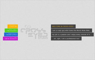 Crosseyed Studio