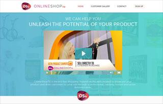 OnlineShopTV