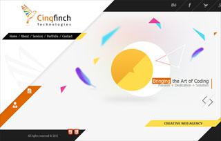 Cinqfinch Technologies