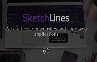 Sketchlines