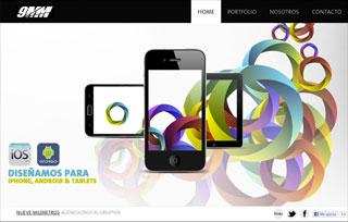Agencia Digital 9mm