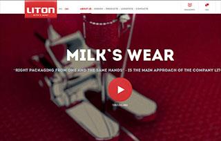 LITON - wear for milk!