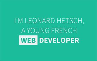 Leonard Hetsch