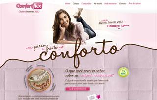 Comfortflex Out/Inv 2012