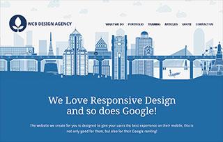 WCB Design Agency