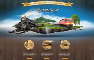 Modellbahn Villingen