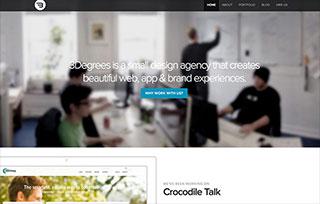 3Degrees Agency