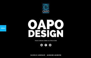 Oapo Design