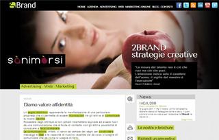 2Brand Advertising agency