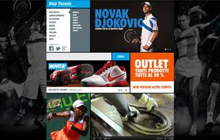 Buy Tennis