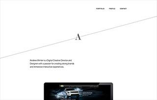 Andrew Winter - Design & Direction
