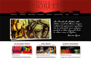 Nicola Fioretti