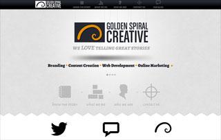 Golden Spiral Creative